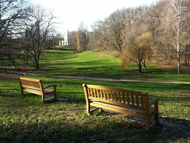 Park Maksimir Park Outdoor Outdoor Decor