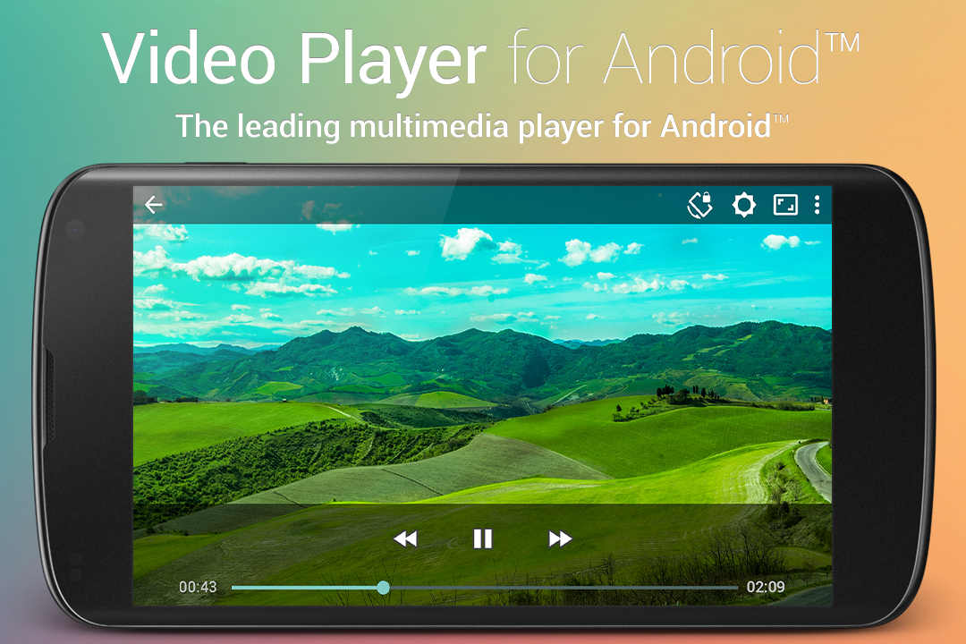 Video player for Android Video player, Android phone