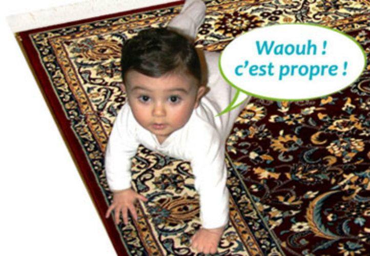 facile de nettoyer un tapis fabriquez votre produit d. Black Bedroom Furniture Sets. Home Design Ideas