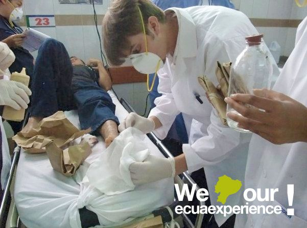 We Loved Our Ecuaexperience Pre Med Rotations Quito Ecuador Apply Now Www Ecuaexperience Com Pre Med Obstetrics Intensive Care Unit