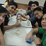 despedida at Aling Cora/Mc Donald's
