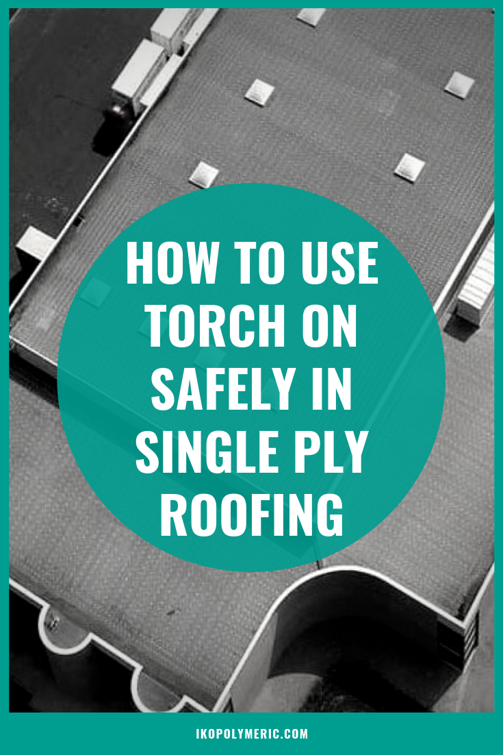 Single Ply Roofing Problems