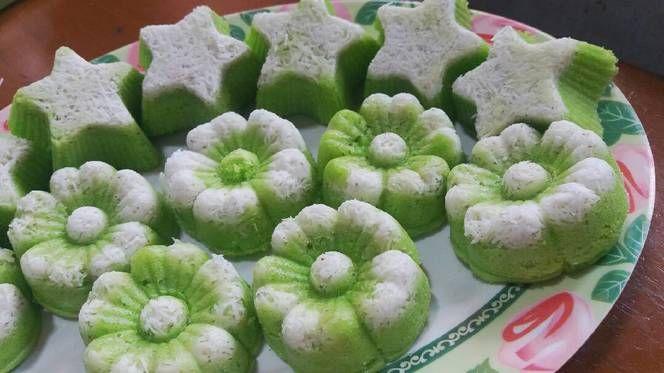 Resep Putu Ayu Tepung Beras Oleh Rizkia Ariyanti Resep Resep Resep Masakan Indonesia Beras