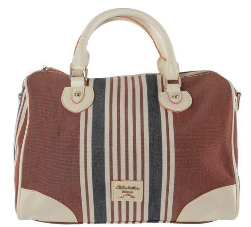 432e3879f1ca Bowling bag de la colección Sidecar de Salvador Bachiller