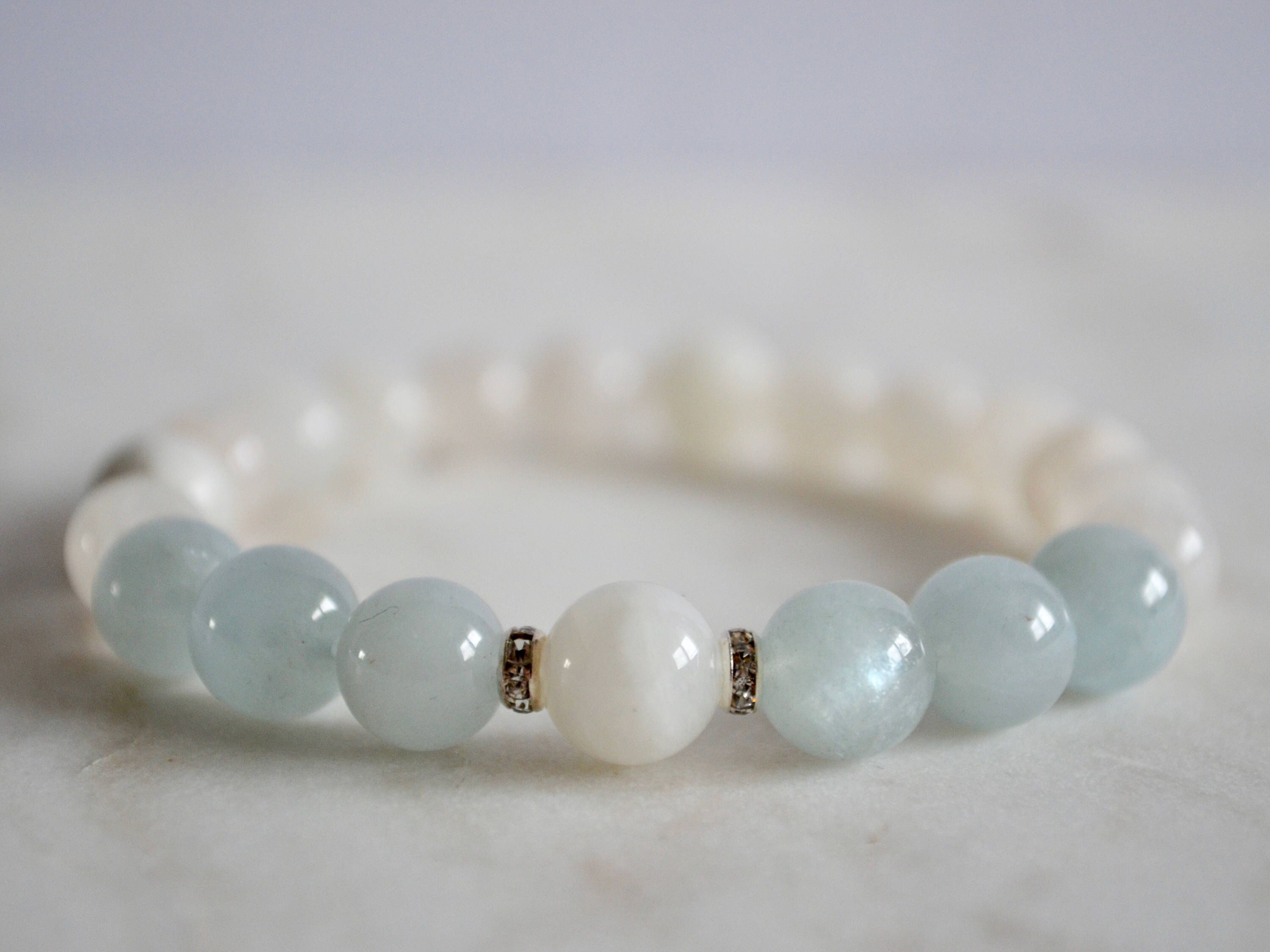 raw with labradorite bracelet aquamarine img natural products necklace faceted studiominerale