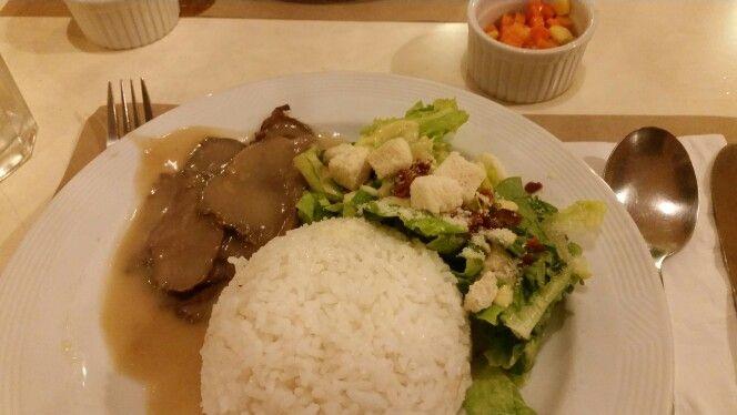 Dinner time 😊