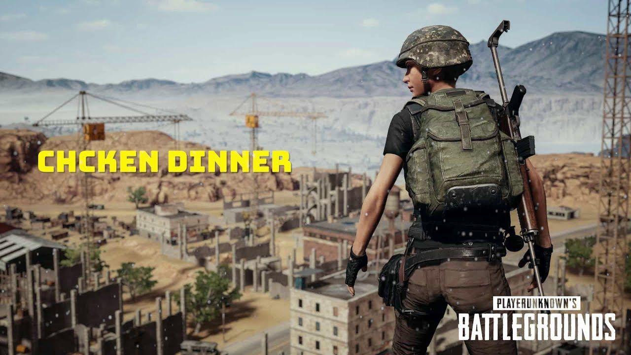 Chicken Dinner | PUBG Motivation Quote | Whatsapp Status Video