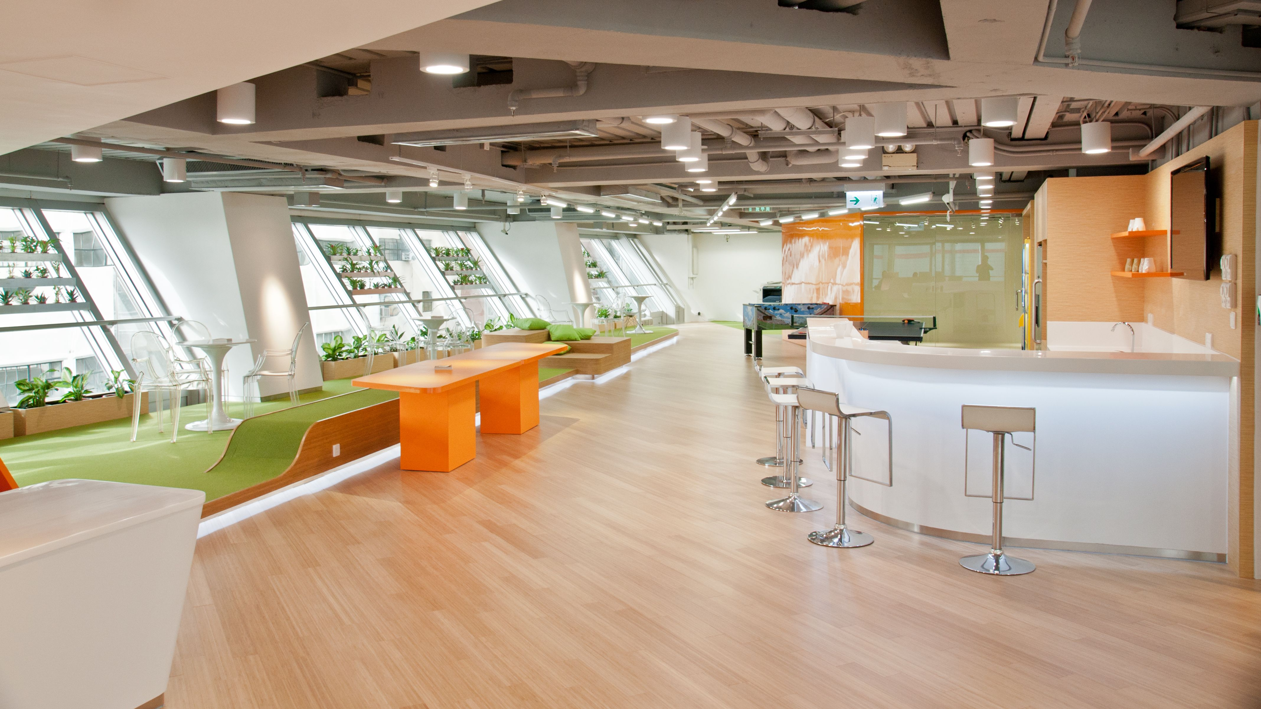 Coworking Center Google Search – Cool Work Spaces
