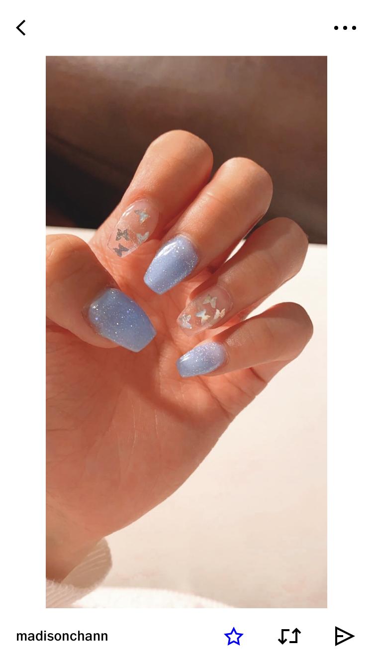 Pin On Cute Acrylic Nails
