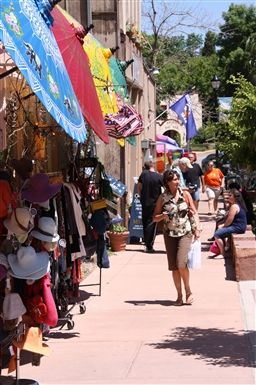 Shopping in Manitou Springs picture in Colorado Springs, on way to pikes peak #manitousprings