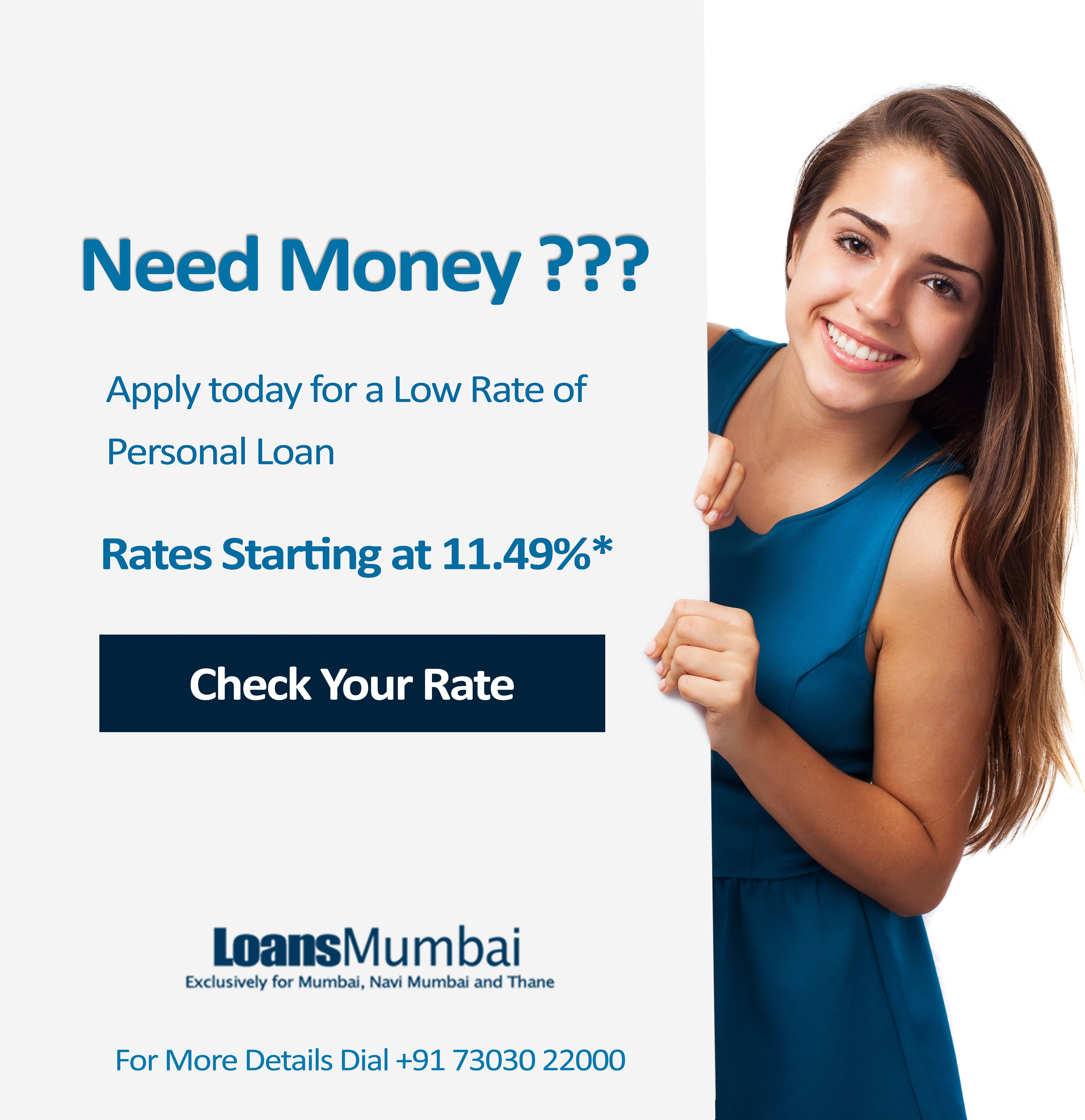 Personal Loan Apply Online For Personal Loans In Mumbai Personal Loans Loan Rates Need A Loan