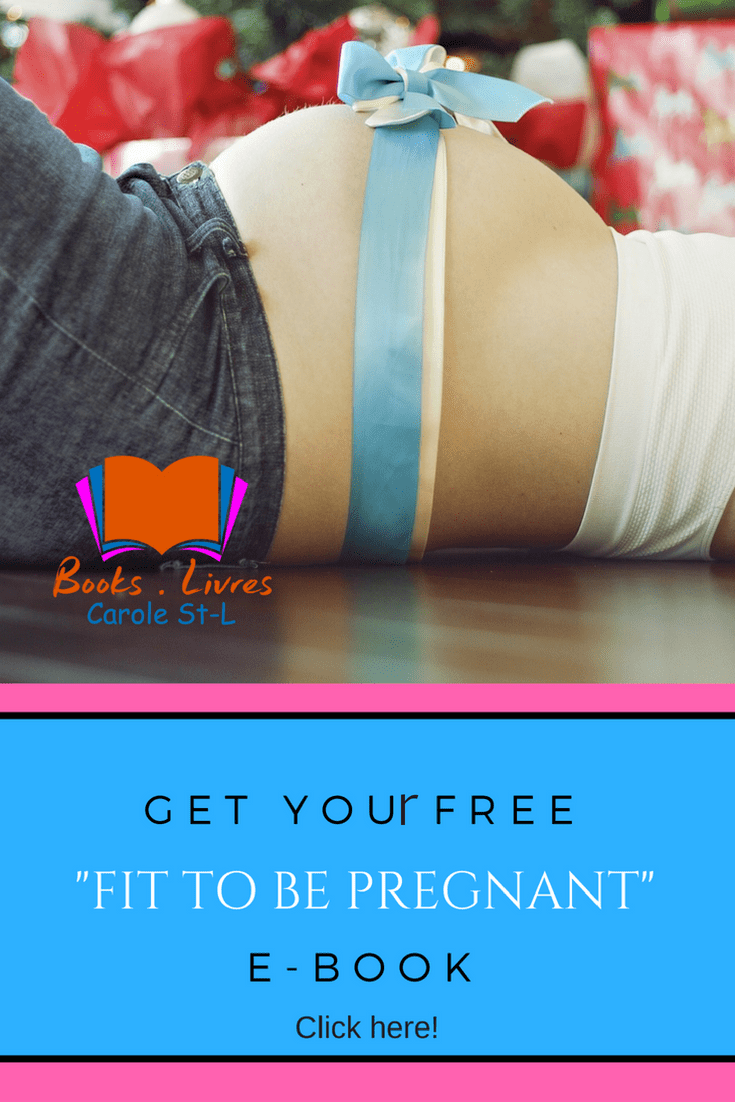 Free Ebook Fit to be Pregnant Pregnant women Pinterest