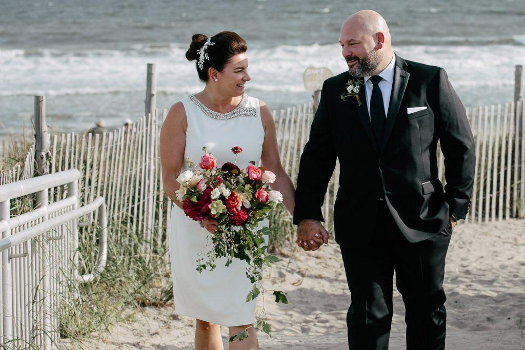 Rockaway Beach Queens Wedding Nyc Photographer New York City