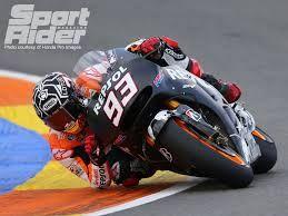Resultado de imagen de marc marquez moto 2015