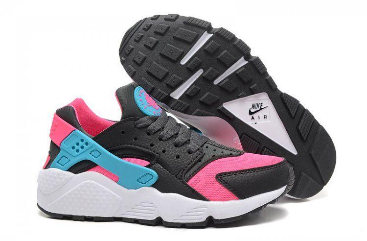 Nike Air Huarache Mujer NAMA010