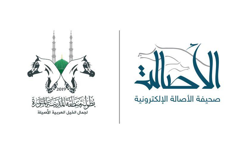 شراكة إعلامية بين الأصالة وبطولة المدينة المنورة لجمال الخيل العربية الأصيلة لعام 2019م Arabian Horse Home Decor Decals Arabians