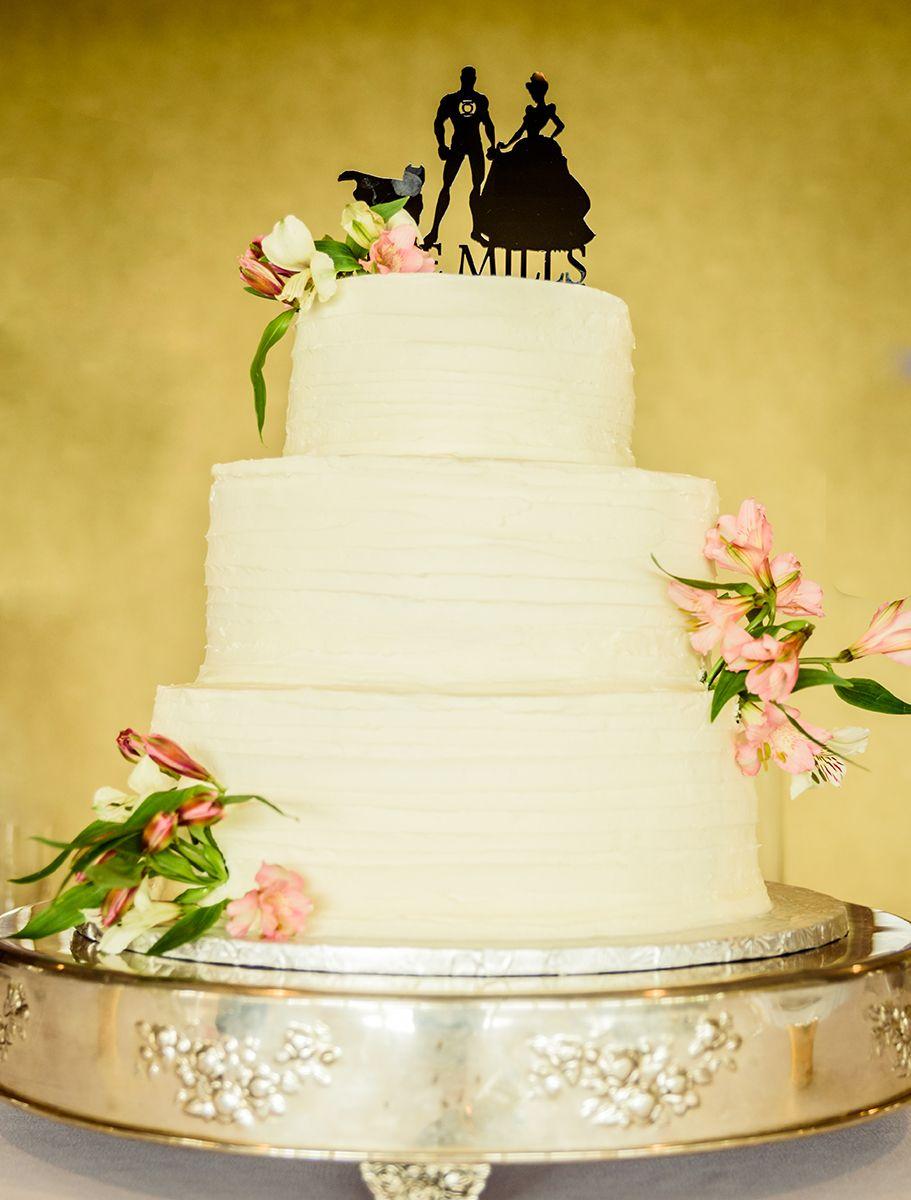 A new stunning wedding cake creation!   Graul\'s Wedding Cakes ...