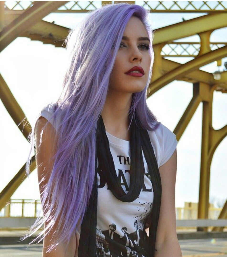 Colorful hair hair pinterest colourful hair