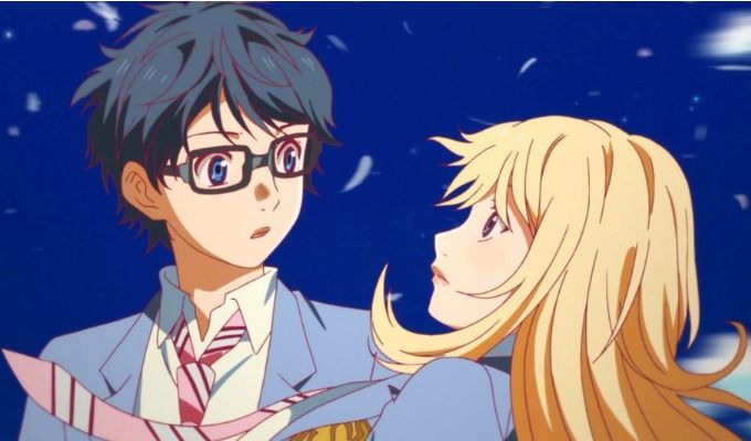 Design Your Anime Character : Your lie in aprils director & character designer to attend anime