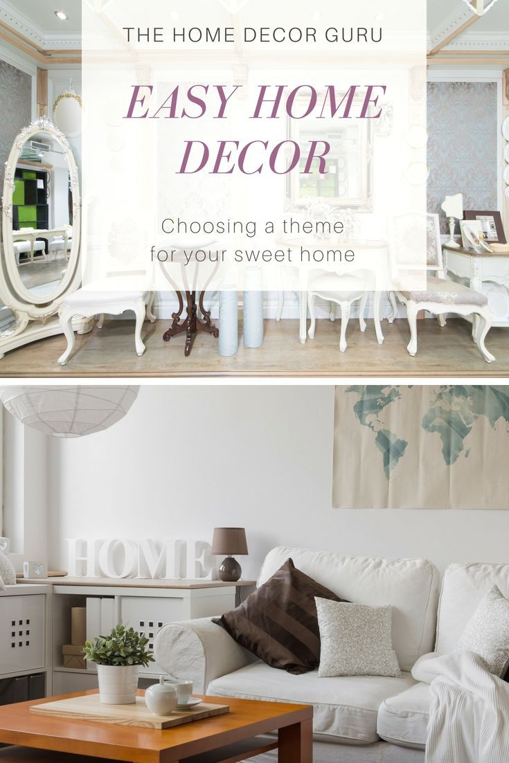 Easy home decor gallery lower your costs by using these stress free also rh pinterest