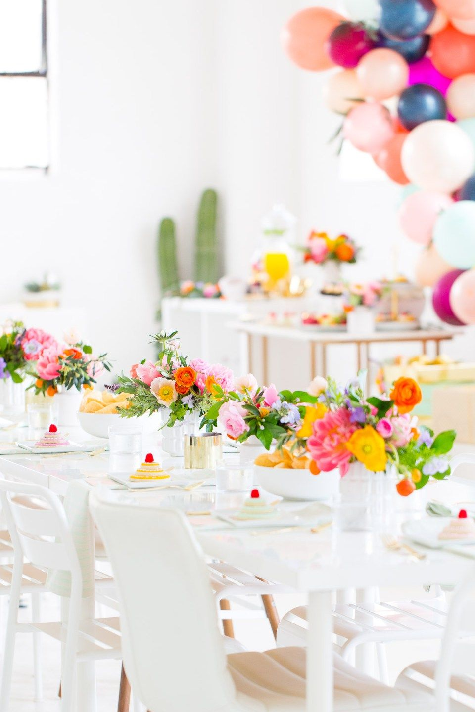 The Spring Bridal Shower we Hosted | Pinterest | Bridal showers ...