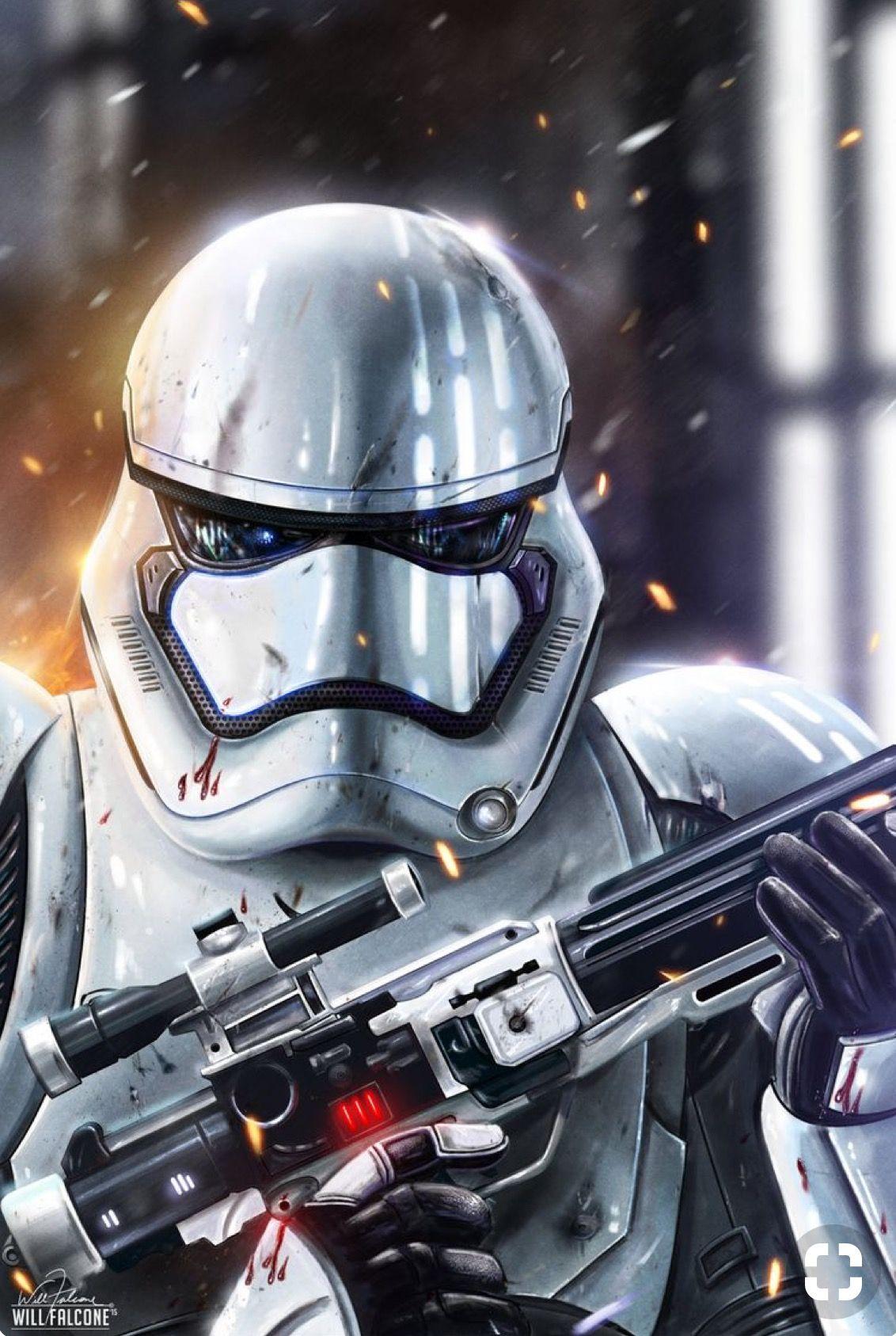Order Stormtrooper Star Wars Military Units