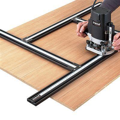 Buy Trend Varijig Variable Frame System At Woodcraft