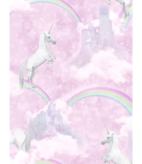 Best I Believe In Unicorns Wallpaper Pink Holden 12480 In 2020 400 x 300