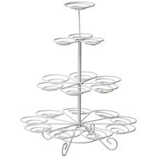 Cupcake Stand 8 Kmart Cheap Cupcake Stands Cupcake Stand Homemaking
