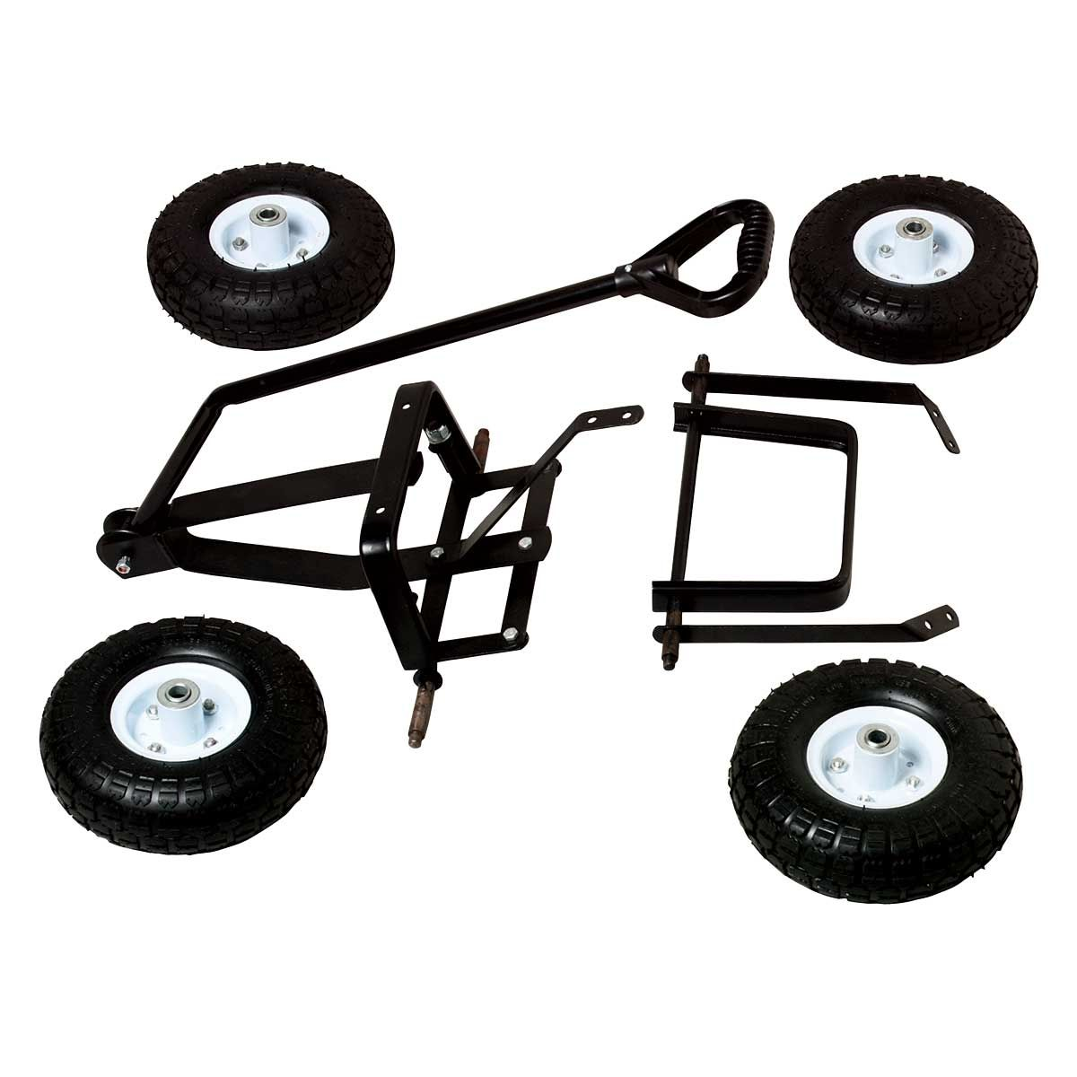 Wagon Undercarriage Kit