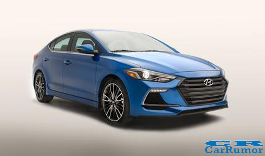 2019 Hyundai Elantra Sport Release Date Changes Specs And Price Rumors Car Rumor Hyundai Hyundai Elantra Elantra
