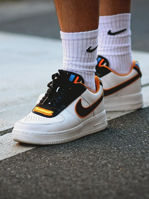 half off 2fadc ad1c2 Nike Air Force 1 Tisci