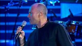 best service c8b5f 9b59c Phil Collins - Can't stop loving you (HQ Live 2004), via YouTube ...