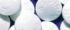 Aspirina, Scudo Contro Il Cancro Al Colon Può Dipendere Dalla Genetica