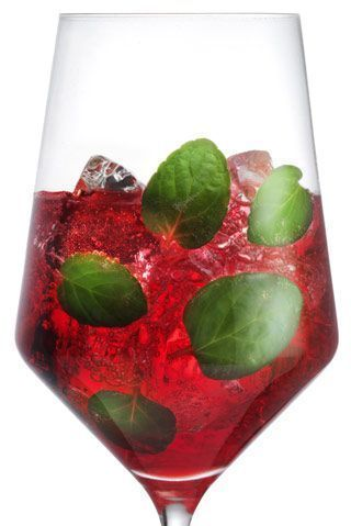 Rezepte für leckere Campari-Cocktails: Campari Milano und Co. #kokteyltarifleri
