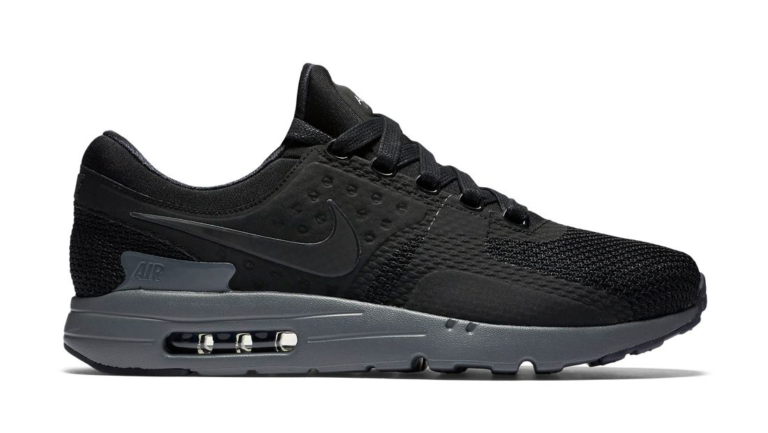 e7d5cde7b7 ... 876070 006 triple nero essential running shoes size 11 1879aa 82060  abd59; switzerland nike air max zero 2279f adcd7