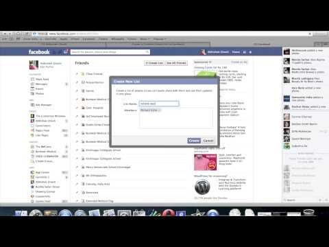 Limit Facebook Apps Or Games Notifications Video Guide App