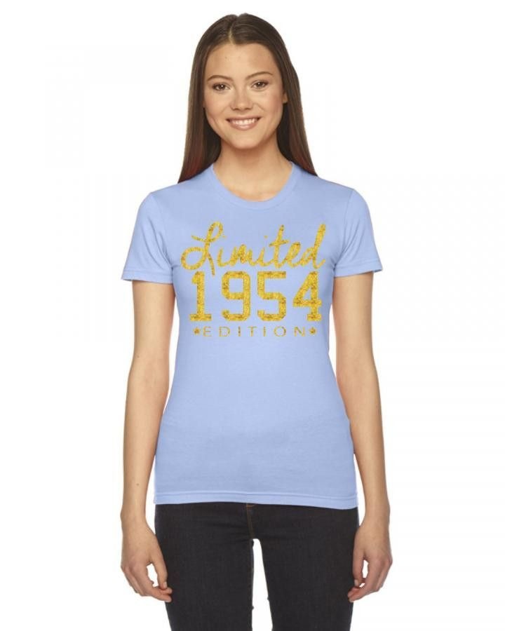 limited 1954 edition Women's Tee