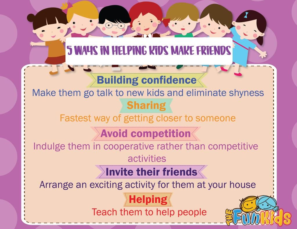 The only way to have a #friend is to be a friend. 5 ways to teach your #kids about being a good friend: #friendship