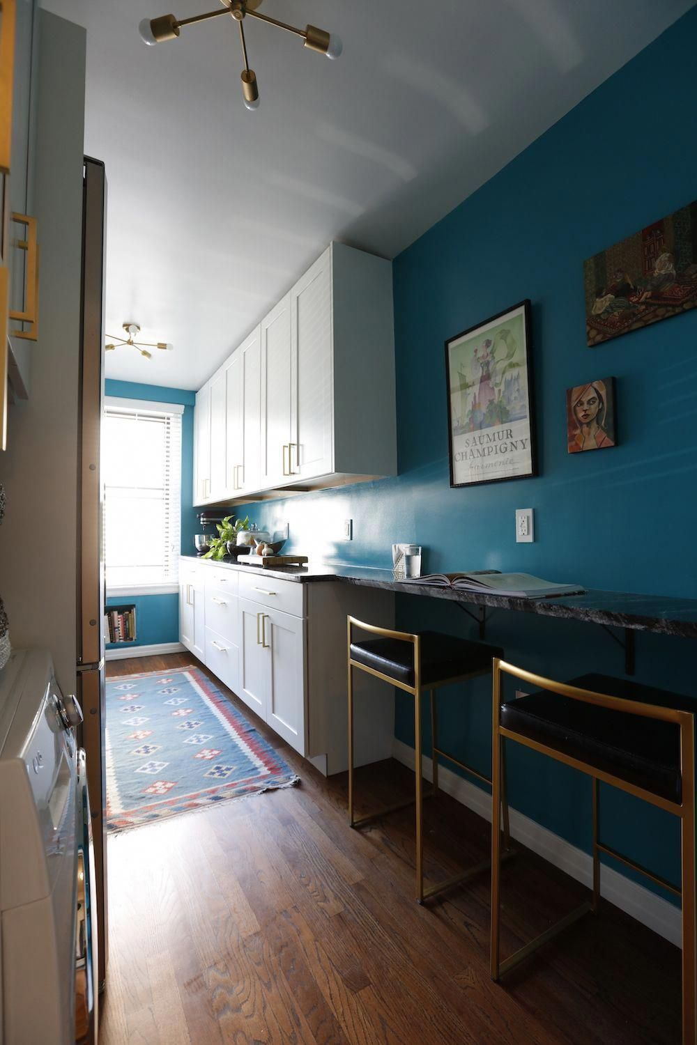 Small Kitchen Renovations Before and After Beautiful Kitchen