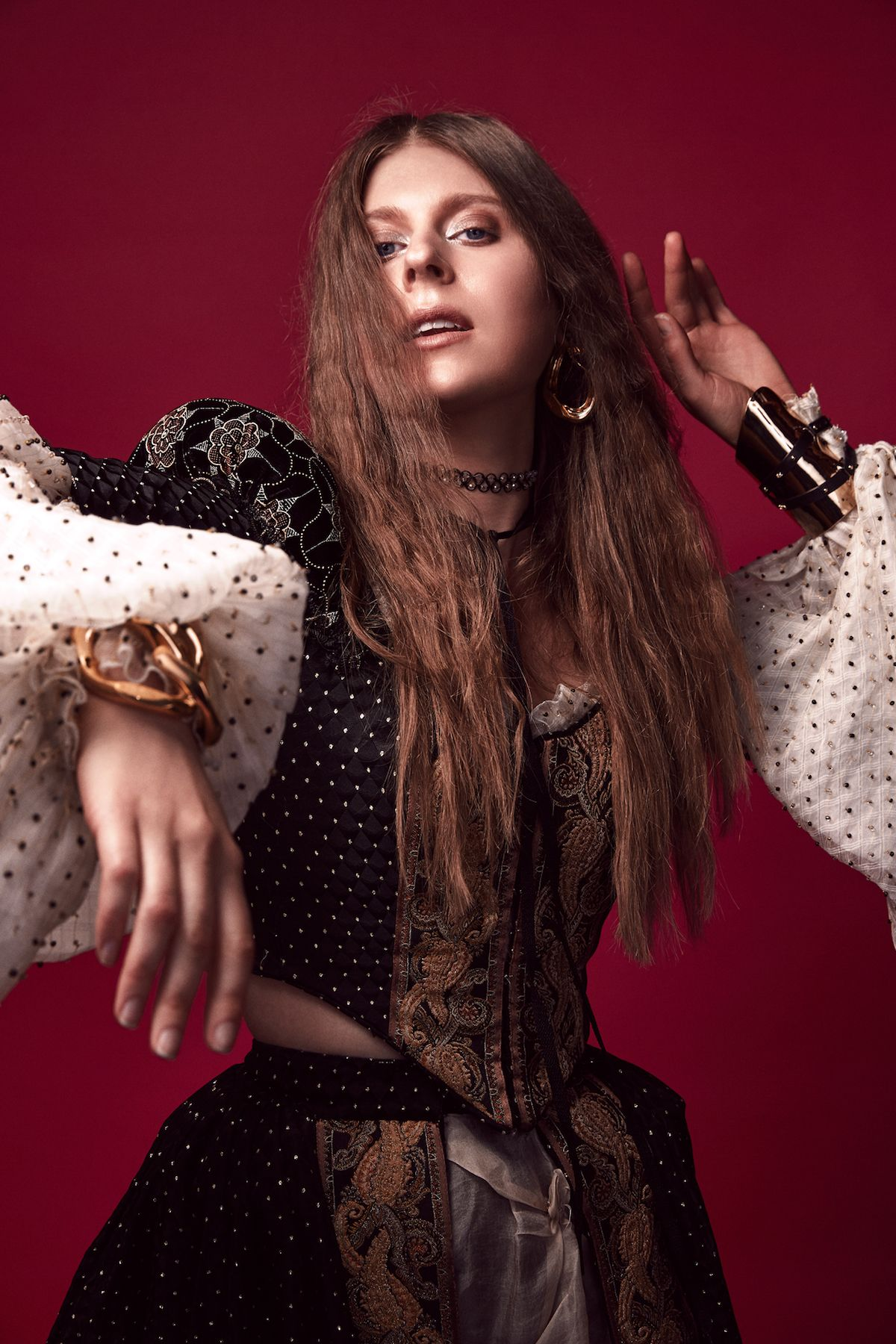 Lydia Ainsworth - Darling Of The Afterglow - - https://www.musikblog.de/2017/04/lydia-ainsworth-darling-of-the-afterglow/ #LydiaAinsworth