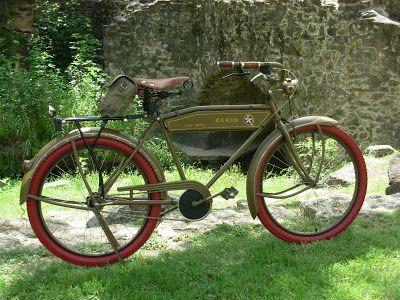 VickiesVintage : Vintage Bikes & Cycles