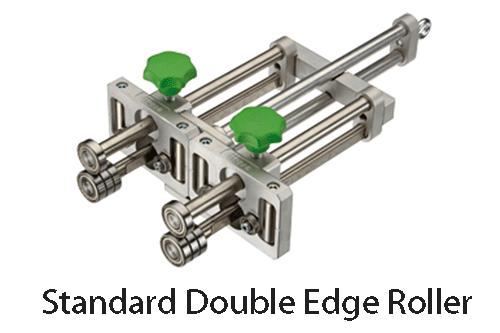 Double Edge Rollers Metal Bending Tools Metal Bending Metal Projects