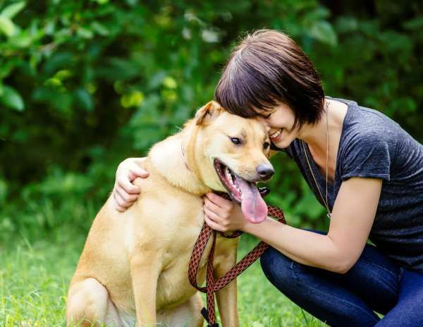 12 Doctor-Approved Health Benefits to Owning a Dog #12doctor 12 Doctor-Approved Health Benefits to Owning a Dog #12doctor