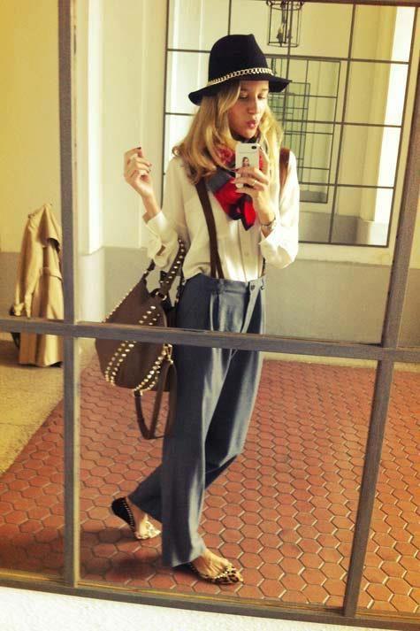 El blog de María León  #makeup #makeuptutorial #eyesmakeup #maquillaje #makeupcourse #fashioncourse #onlinemakeupcourse #maquillage #stylecourse, style, outfit   http://www.marialeonstyle.com/