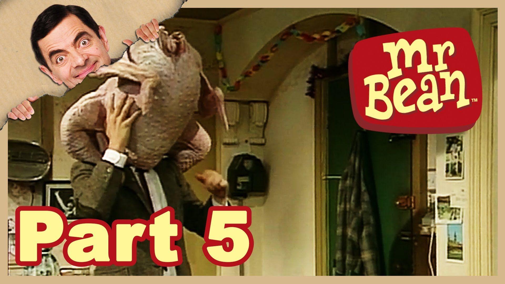 mr bean episode 7 merry christmas mr bean part 55 - Merry Christmas Mr Bean