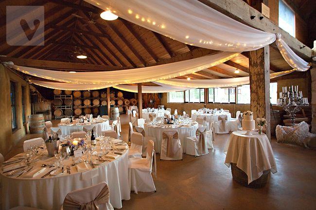 Outdoor Weddings Brazos Valley Wedding Planning: Peppers Creek Barrel Room