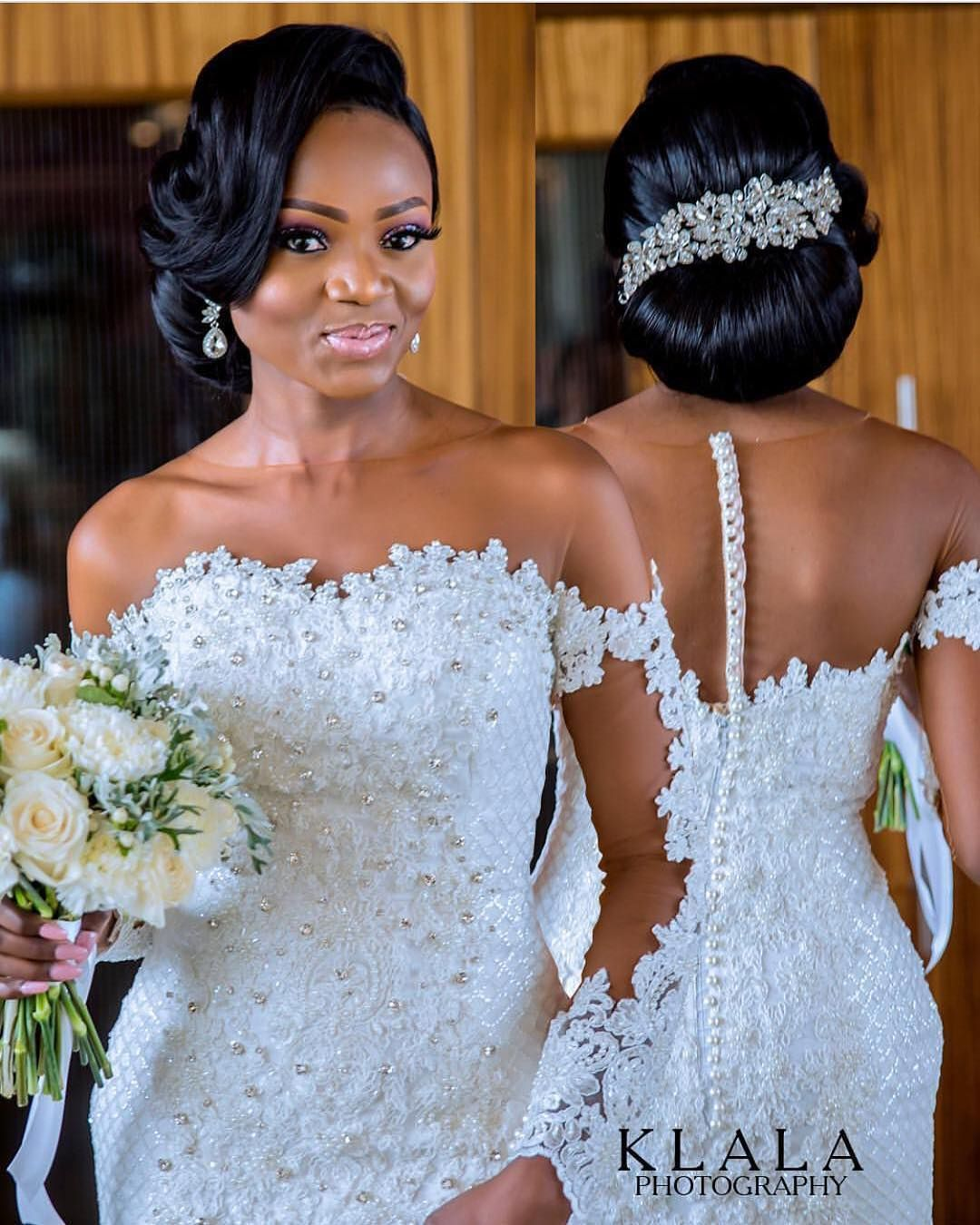 Beautiful Mz Blue Diamond Klalaphotography Onald17 Nigerianwedding Nigerianweddin Wedding Dresses Lace Wedding Dress Backs Lace Mermaid Wedding Dress