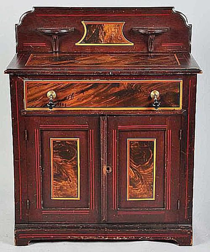 Victorian Furniture Price Guide