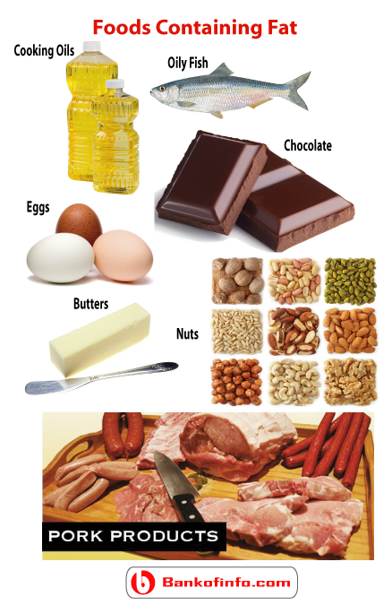 What foods contain trans fatty acids-6879